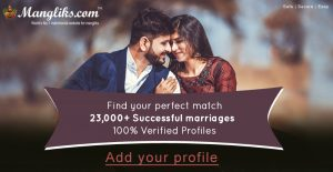 Find Lakhs of Indian Brides and Grooms on humararishta.com